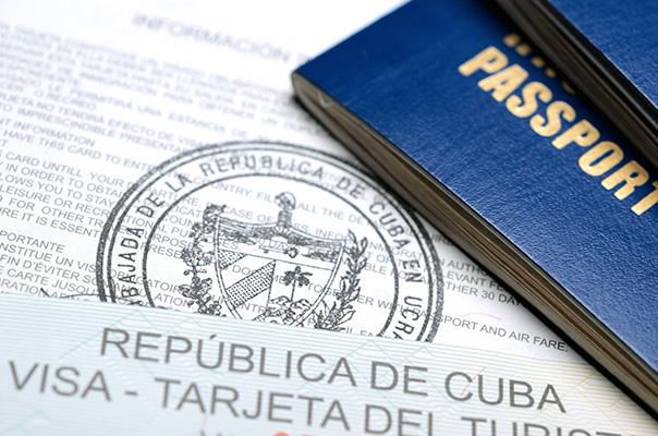 Cuba Visa Services Applying For A Cuban Visa Has Never Been So Easy